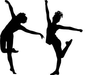 2 trinn aktiviteter v r 2016 - Dessin de danseuse moderne jazz ...